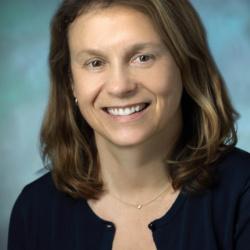 Geraldine Seydoux, PhD- JHU