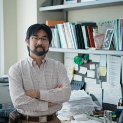 Takanari Inoue, PhD