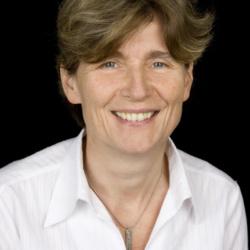 Ruth Lehmann, PhD- NYU