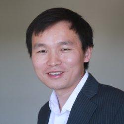 Bin Wu, PhD